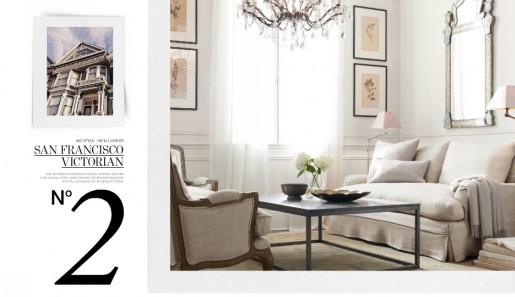 spruce up smaller spaces with restoration hardware… | The Boutique 411