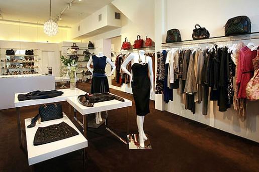 Dash com clothing store