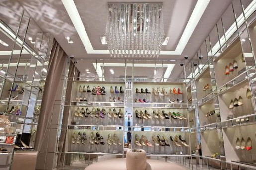 jimmy choo shop
