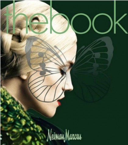 Neiman marcus launches the september book the boutique 411 for The book neiman marcus
