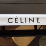 celine store on madison