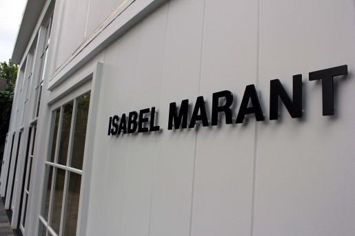 isabel marant shop