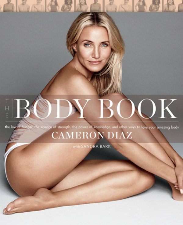 Want a bod like Cameron Diaz?!? Well then ask her how to get it…